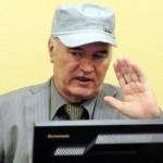 元ボスニア司令官Ratko Mladic