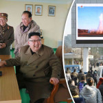 北朝鮮は別の弾道ミサイルをテストした