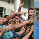 バングラデシュ、反乱罪で139人の死刑囚