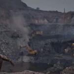 インドの石炭畑は100年以上も絶えず燃え続けています