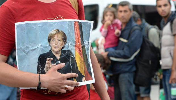 ドイツ人は移住危機への懸念を国の最大の問題と呼んだ