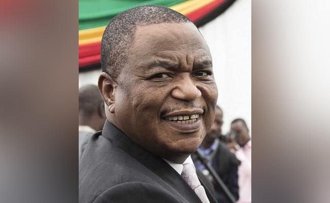 ジンバブエ元軍総長Constantino Chiwenga