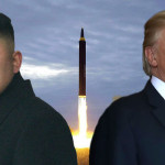 北朝鮮の姿勢を改善するための交渉はない