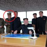 北朝鮮の科学者2人、金ジョンシル(Kim Jong Sik)と李平哲(Li Pyong Chol)