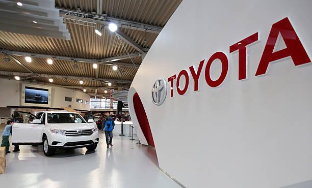 トヨタ自動車グループは、2018年に記録的な年を目指す