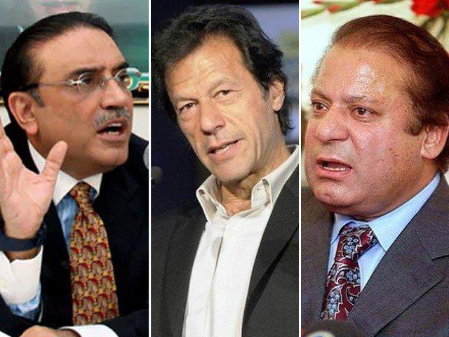 パキスタンにおける政治情勢の急速な変化は、民主主義の存続のリスクを高めた