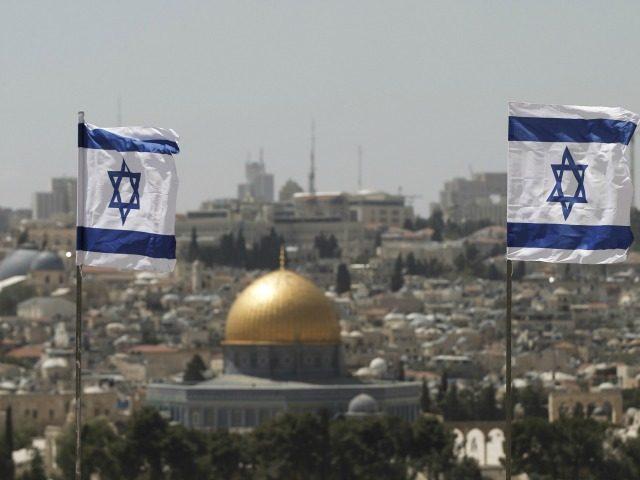 ユースはエルサレムをイスラエルの首都と認めた