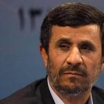 イランの元大統領、マフムード・アーメディネジャド