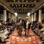 会談には、アフガニスタン・タリバン、ムラーマ・ムハマド・ラスール・グループ、ヒズブ・イスラミ・アフガニスタン、アフガン政府代表