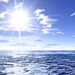 報告書によると、地熱が上昇すると熱の一部の90%が増加する