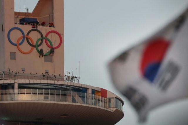 北朝鮮が平壌オリンピック前に共同開催を中止