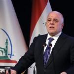 イラクのハイダー・アル・アバディ首相