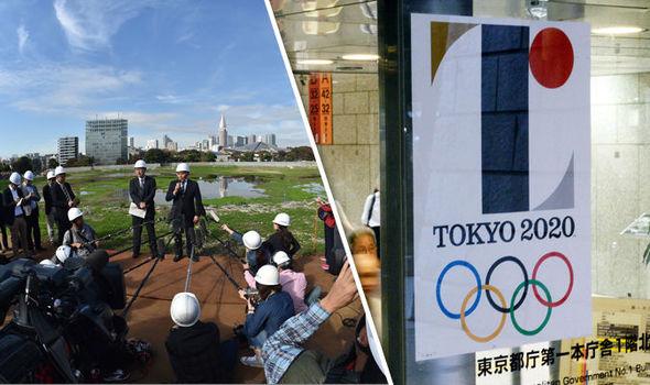 東京政権、2020年のオリンピック準備をスピードアップ