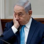 イスラエル首相、ベンジャミン・ネタニヤフ