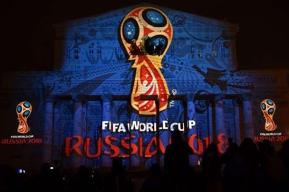サッカーワールドカップは6月14日から7月までロシアで開催される