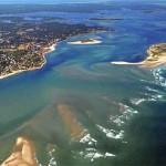 世界の海洋の水位は急激に上昇しており、この増加は世紀末までに66cmまたは26インチに達する可能性があります。