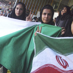 イランはFIFAに対し、女性はすぐに国のサッカーの試合に出席することを許可されることを保証している