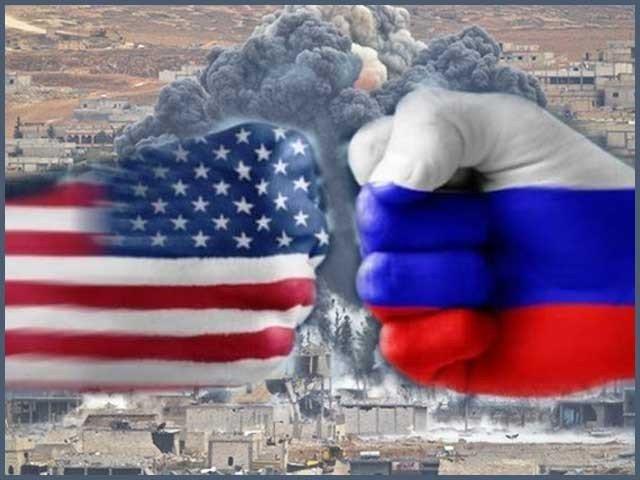 シリアからの専門家は、現在、米国とロシアの競争相手に2つの主要な権限を持っている