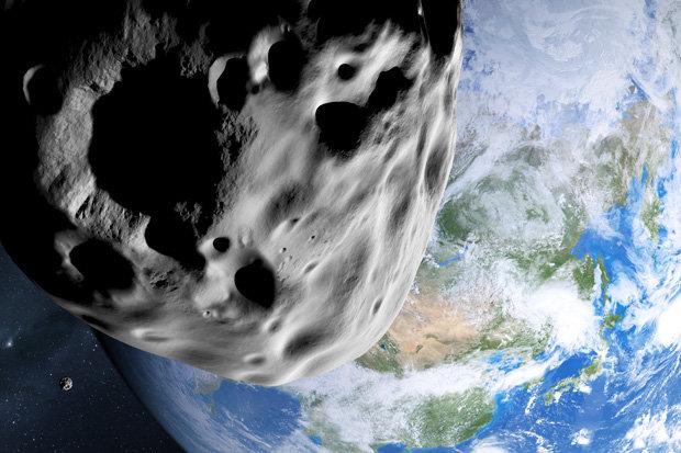 NASAは、核兵器が惑星を沈没から守るために使用できるというシロップ・ソケットに関する新しい報告書で