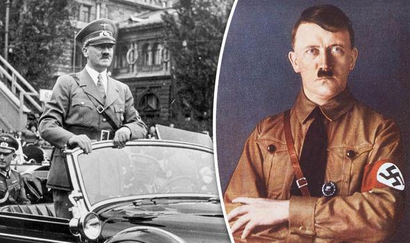ヒトラーは1941年にソ連を攻撃し、危険なミス