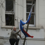 英国に設立されたロシア大使館