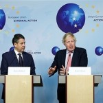 EU、イランに対する新たな制裁措置を検討