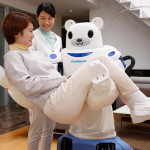 日本はロボット製造技術と産業の最前線にあります