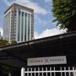 パナマ法律事務所Mossack-Fonseca社
