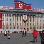 北朝鮮は1948年8月15日に生まれた