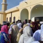 ガーナ政府はモスクからスピーカーを撤去するよう命じ、「騒音公害」を起こした。