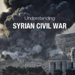 シリアでの内戦の最後の8年間に何百万という人々が死亡した