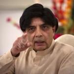 PML(N):Chaudhry Nisar Ali Khanはパンジャブ党の大統領になることを望んでいる