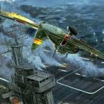 米国と日本の沖縄戦