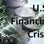 2008年以来の米国での最悪の世界的金融危機