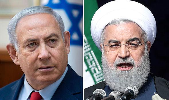 オブザーバーによると、イスラエルは武器と革新的技術の基礎に優位を達成している