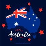 オーストラリアという言葉はラテン語に由来しています