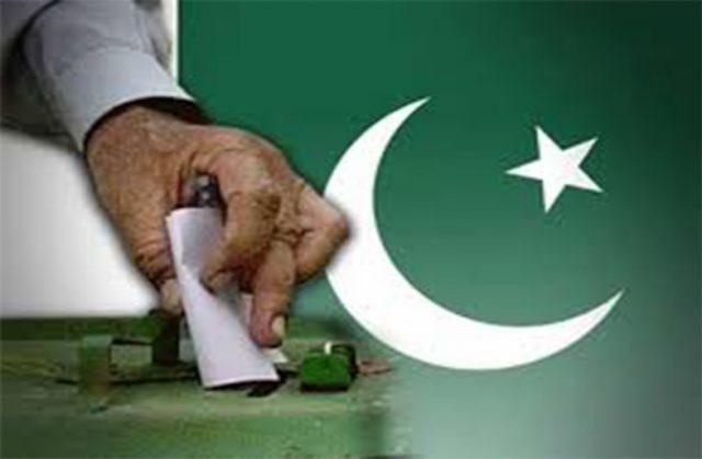 パキスタンの総選挙は2018年6月25日に開催される