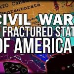 米国人の31%は、今後5年間に米国が内戦の始まりとなると考えている。
