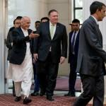 米国と同盟国は、17歳のアフガニスタン戦争で初めてアフガニスタン・タリバンとの直接交渉に合意した