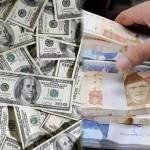 一方で、ドルの価格は、公開市場の危機のために129.55ルピーの最高水準に達した