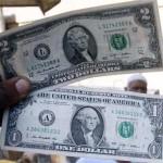 公開市場でのドルの価格は国内史上最高レベルの131ルピー
