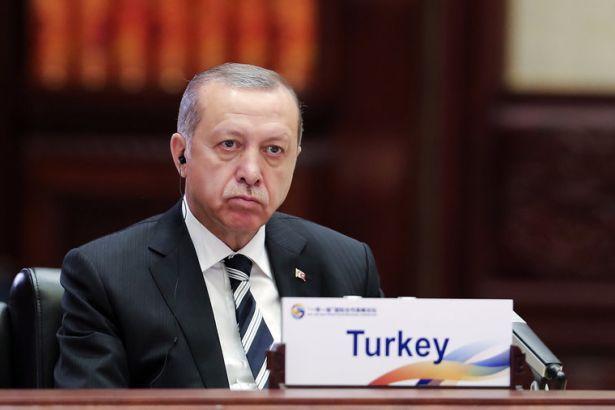 トルコ:エルドガンの資産の詳細の下で16年間