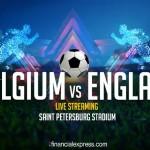 今日、ベルギーとイングランドは第3位と第4位のためにワールドカップに参加する
