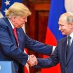 米国の情報当局者と共和党員を含む上院議員は、ロペット大統領に対し、トランペットの誤解行動を解消するよう求めた。
