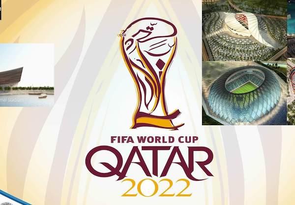 ホストカタールのFIFAワールドカップ2022での腐敗に関する疑問