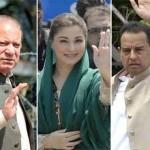 Nawaz Sharif、Maryam Safdar、NABの決定に挑戦