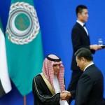 中国はサウジアラビアに石油購入のオルタネーターとしてアプローチ