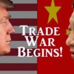 中国と米国は、互いの製品に新たに数十億ドルの新規輸入税を課している