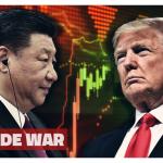 ワシントンと北京は、新たな危機で世界経済を搾取することができる相互に6,800万ドルの税金で商業戦を開始した。
