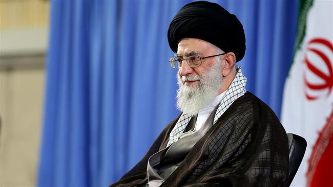 イランの指導者、アヤトッラー・ハメネイ